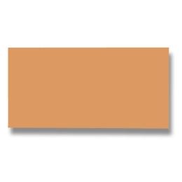 Listov.karta CF - 106x213 mm, oranžová 210g (25ks)