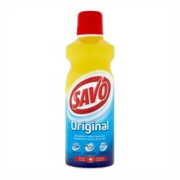Savo Original tekutý dezinfekčný prostriedok 1,2 l