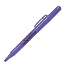 Zvýrazňovač CENTROPEN 8722 - fialový
