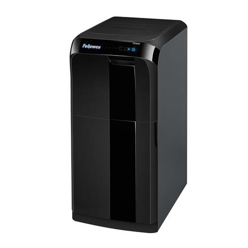 """Skartovací stroj, konfety, 500 listov, FELLOWES """"AutoMax 500C"""""""