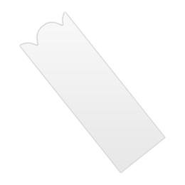 Sáčky darčekové 10 x 30 cm ČT 1 ks