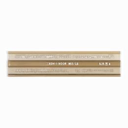 Šablóna KOH-I-NOOR ISO 2.5mm