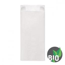 Vrecká desiatové papierové 2,5 kg (15+7 x 35cm) /100ks/