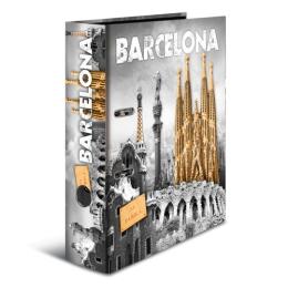 Poradač pákový A4/7 cm Barcelona