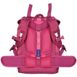 Školská taška prázdna Motion - Auto