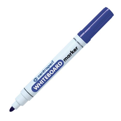 Popisovač CENTROPEN 8559 - tmavo modrý