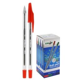 Pero guľôčkové Classic 927 - červené