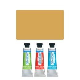 Farba olejová JUNIOR 45 ml zlatá 800