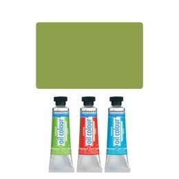 Farba olejová JUNIOR 45 ml svetlo zelená 321