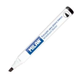 Popisovač MILAN Whiteboard Marker 1-4 mm, čierny