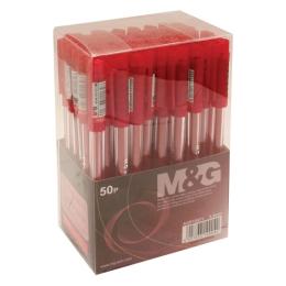 Pero gélové GP-99i červené