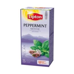 LIPTON čaj mäta HB 40g
