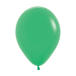 Balón R-10 Solid zelený jade 028 /100ks/
