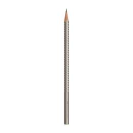 Ceruzka Grafitová Sparkle - zlatá