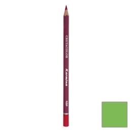 CRT pastelka KARMINA moss green light