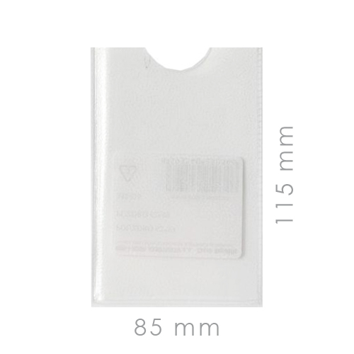 Puzdro PVC KOH-I-NOOR  85 x 115 mm