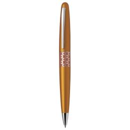 Guľôčkové pero Pilot MR3 Retro Pop Cellection oranžové