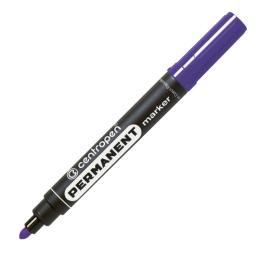 Popisovač CENTROPEN 8566 - fialový