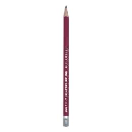 CRT ceruzka Fine art graphite 4B