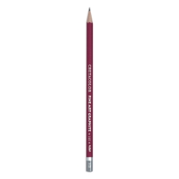 CRT ceruzka Fine art graphite 7B