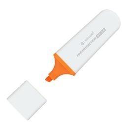 Zvýrazňovač CENTROPEN 6252 STYLE NEON 1-5 mm, oranžový