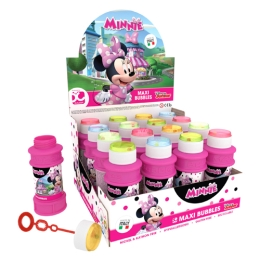 Bublifuk DULCOP 175 ml, Minnie