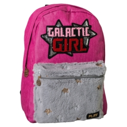 Školský batoh POP Fashion, Galactic Girl