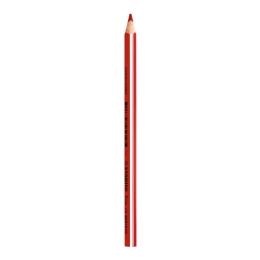 Trojhranná hrubá pastelka STABILO TRIO červená