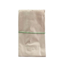 Vrecká lekárenské č. 5, 155 x 87 mm (100 ks)