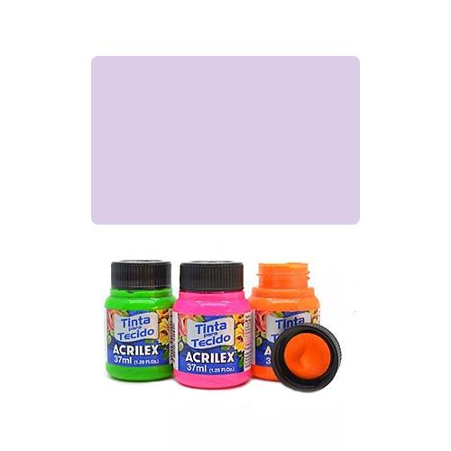 ACR Farba na textil 37ml, Baby Lilac 809