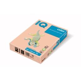 Kopírovací papier A4 IQ 80g color lososový
