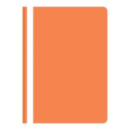 Rýchloviazač ROC PVC A4 oranžový