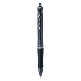 Pero guľočkové PILOT Acroball 0.7 čierne