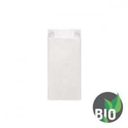 Vrecká desiatové papierové 0,5 kg (10+5x22cm) /100ks/
