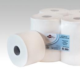 Toaletný papier Optimum JUMBO 2vr., 100 % cel.,6 ks/ v bal.