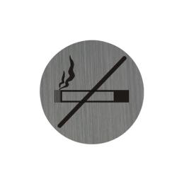 Piktogram 7,5 cm - Zákaz fajčiť