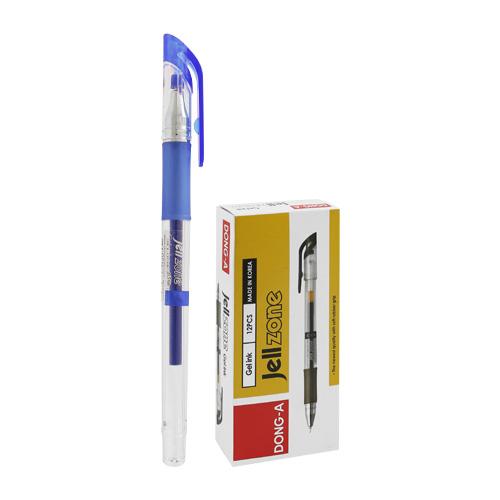 Pero gélové DONG-A JellZone 0,5mm/modré
