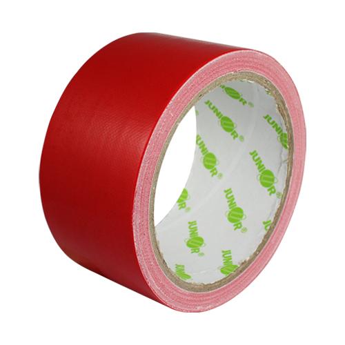 Lepiaca páska textilná POWER TAPE 48 mm x 10 m - červená