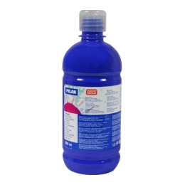 Bottle of 500ml  poster colour - 14 colors
