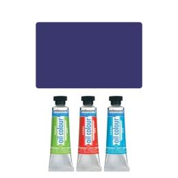 Farba olejová JUNIOR 45 ml morská modrá 340