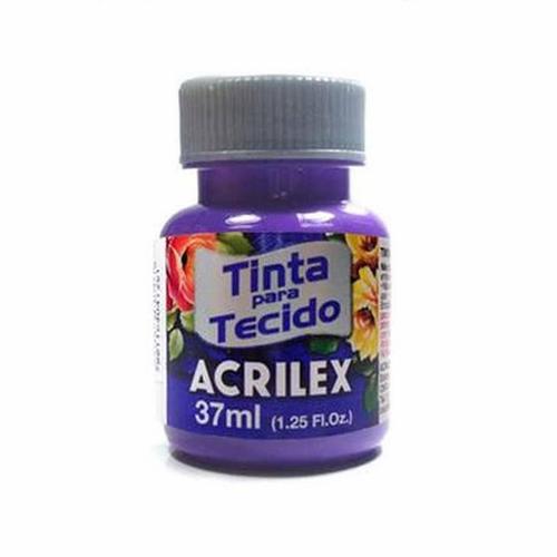 ACR Farba na textil 37ml, Violet 516