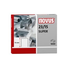 Spinky Novus 23/15 super 1000