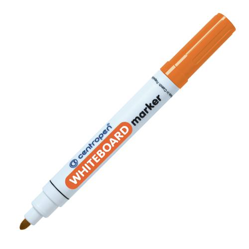 Popisovač CENTROPEN 8559 - oranžový