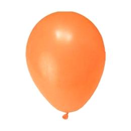Balón oranžový M /100ks/