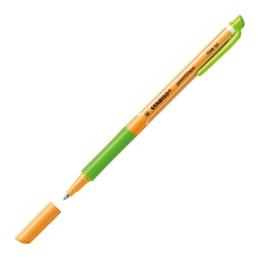 Roller gélový STABILO pointVisco svetlo zelený