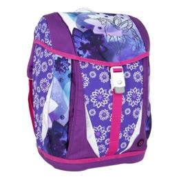 Školská taška POLO 6 A Jednorožec