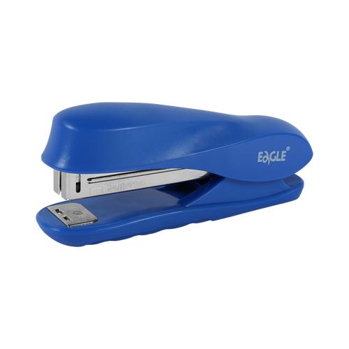 Zošívačka EAGLE Ocean Series S7101 (na 20 listov), modrá