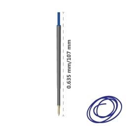 Náplň guľôčková KOH-I-NOOR 4443 - modrá