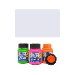 ACR Farba na textil 37ml, Colorless/Transparent 500