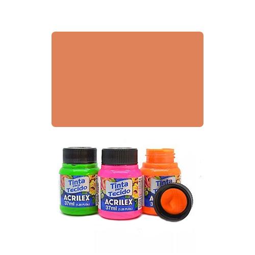 ACR Farba na textil 37ml, Peach 566